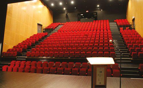 theatre-vide