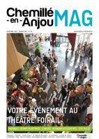 Magazine de Chemillé-en-Anjou