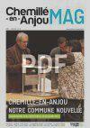 Chemille en anjou Mag n1