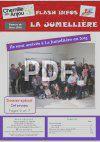 Flash mars 2016 – La Jumellière